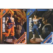 Dragon Ball Kai DX figure -WILD STYLE- whole set of 2Japanese anime figure