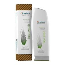 Neem & Turmeric Face Wash 5.07oz by Himalaya Herbal Healthcare Free Shipping