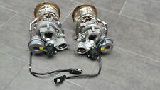 Audi RS5 F5 RS4 8W B9 2.9 TFSI Bi Turbo Charger 158 km 06M145701L 06M145702L
