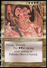 Palladia-MORS // ex // Legends // Engl. // Magic the Gathering