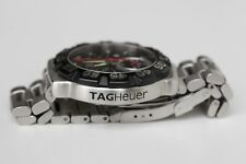 Tag Heuer Formula One 1 Watch Mens CAH1110.BA0850 - BLACK - ORIGINAL BOX - MINT