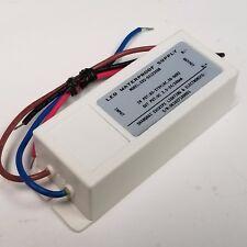 Waterproof LED Supply EUS-03123508, 2.5-24Vdc / 340mA