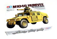 Tamiya Military Model 1/35 M1046 HUMVEE Missile Carrier Scale Hobby 35267