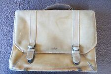 Rare Vtg Rawlings Coach Glove Briefcase Leather ( first 300 issued ) Baseball