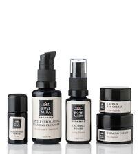 New Rosemira Travel Kit in Violet Glass for Sensitive Skin, complete regimen