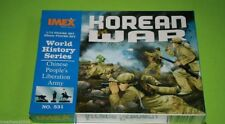 Chinese Peoples Liberation Army 1/72 Imex Wargames 531