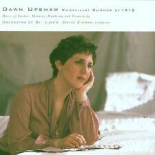 CD de musique classique vocaux David Bowie