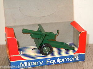 18 PDR Quick Gun van Crescent Military Equipment 1249 England in Box *20537