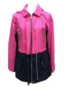 Kaxindeb Womens Hooded Outwear Vest Lightweight Zipper Up Padded Gilet With Pockets