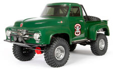 AXI03001T2 Axial SCX10 II 1955 Ford 1/10 RTR 4WD Rock Crawler (Green)