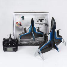 Protocol Vert 1 Vertical Take Off & Landing Remote Control Hover Jet RC Plane