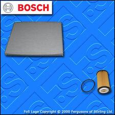 KIT Di Servizio Per Opel Vauxhall Corsa D 1.2 19ma9235 > z12xep 07-09 Filtro Olio Cabina