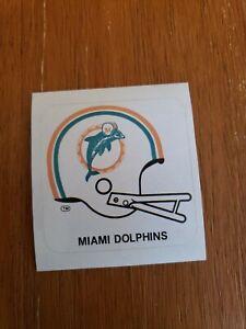 Vintage Washington Redskins 1978 NFL Helmet Logo MAKbac Sticker Indianapolis