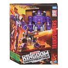 Transformers Generations WFC-K28 Kingdom Leader Galvatron Action Figure