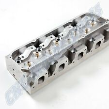 SB Ford 302 CHI 3V Cleveland Aluminum Cylinder Heads 208cc 67cc SBFB3V208B-67