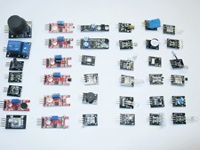 37 sensori sensore Arduino KIT MODULI Rasberry PI