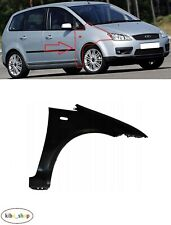 FOR FORD FOCUS C-MAX 2003 - 2007 NEW FRONT WING FENDER RIGHT O/S GALVANIZED