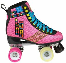 Soy Luna Roller Skates Mexicana Disney Serie TV Skate And Dance 38.0/US 6.0/UK 5