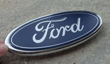 "Ford Oval 7"" emblem badge grille grill Freestar rear trunk tailgate OEM Stock"