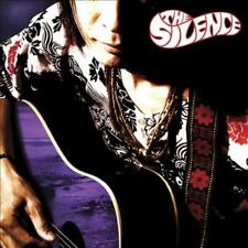 THE SILENCE (MASAKI BATOH) - THE SILENCE NEW CD