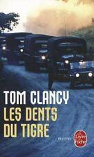Les Dents Du Tigre (Le Livre de Poche) (French Edition)