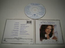 My Best Friend 's Wedding/Colonna sonora/Julia Roberts (Sony/488115 2) CD Album