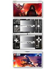 Lego Star Wars Vinyl Skin Sticker for Nintendo DSi XL