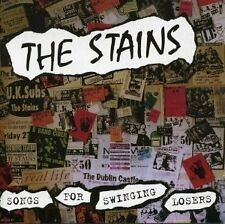 The stains-CANZONI For Swinging Losers, 2cd