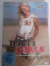 Dirty Girls - Ladys & Frauen im Schlamm, Hotpans, enger Jeans - Erotik - OVP!!!