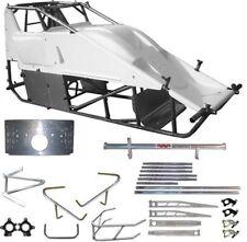 NEW XXX RACE CO SPRINT CAR CHASSIS KIT A,88/40 STANDARD