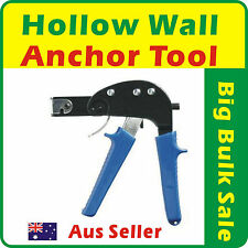 Hollow Wall Cavities Anchor Gun Setting Tool Pistol Type 5 Size Anchor Available