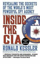 Inside the CIA: Revealing the Secrets of the World's Most Powerful Spy Agency K