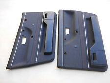 Türverkleidung Türpappe Türpappen VW Golf 2 elektrische Fensterheber 4 / 5 türer