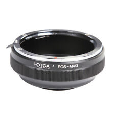 M4/3 Mount Lens Adapter Ring For Canon EF EF-S Olympus M4/3 E-PL1 E-PL1s E-PL2
