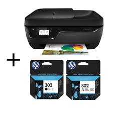 HP OfficeJet 3830 / 3832 / 3833 All-in-One Scannen Fax Drucken