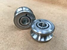 CONCAVE BEARING for WADKIN BRA Cross Cut - Genuine WADKIN BURSGREEN OEM parts