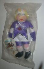 NEW Packaged Miss Piggy McDonald's Jim Henson's Muppet NHL Hockey FREE Shipping