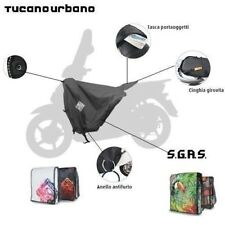 COPRIGAMBE TERMOSCUD® R078N TUCANO URBANO PER KYMCO DOWNTOWN 125 IE