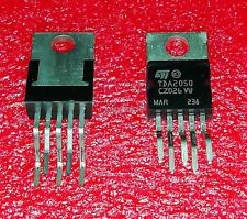 HOT Sell 10PCS TDA2050A TDA2050 TDA2O5O TO-220-5 Audio Amplificatore Di Potenza