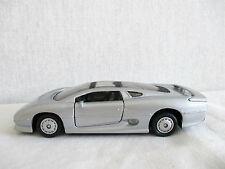 Jaguar XJ 220 - Maisto 1:39 - Boite Collection Shell - Modèle à Rétrofriction