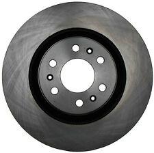 Disc Brake Rotor-Non-Coated Front ACDelco Advantage fits 04-09 Cadillac SRX