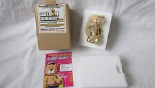 Bad Taste Bears Golden Kitty gold BNIB badtastebears