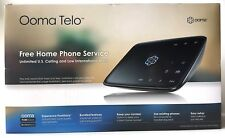 Ooma Telo Free Home Phone Service... NEW!