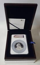 2016 UK Queen Elizabeth II 90th Birthday NGC PF69 Ultra Cameo First Struck 5oz