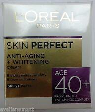 L'oreal Paris Skin 20 UV Filters Day Cream 50g