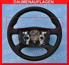Lederlenkrad Lenkrad passend für VW Sharan Golf 4 IV Passat 3B3 3B6 Teile Leder