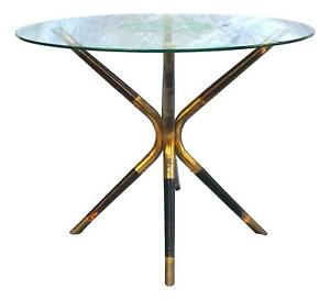 Table For Coffee Years 50 Design cesare lacca Vintage - Bansal Rinaldi Collie