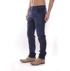 DIESEL Men`s Jeans Size 32 KRAYVER Regular Slim-Carrot W32 L30 RRP: 140 EUR