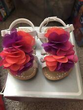 Koala Kids Girl Toddler Sandals Size 4
