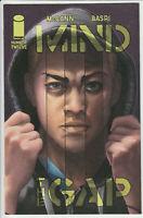 Mind the Gap #12 IMAGE COMICS  MCCANN COVER A 1ST PRINT